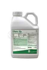 CLINIC UP 5 LITRE WEEDKILLER