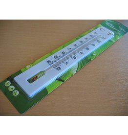 GREEN BLADE GARDEN THERMOMETER