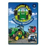Tractor Ted TRACTOR TED MASSIVE MACHINES DVD