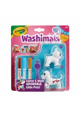 Cayola Washimals Pets Colour & Wash Pets - Dogs