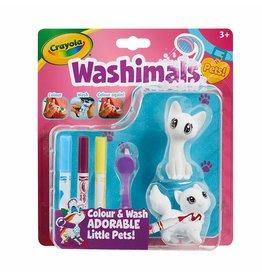 Cayola Washimals Pets Colour & Wash Pets - Cats