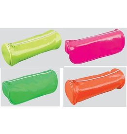 Tiger Neon Snake Pencil Case Assorted Colours