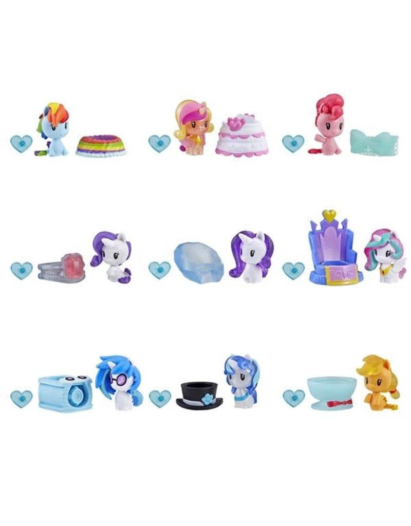 My Little Pony Cutie Mark Crew