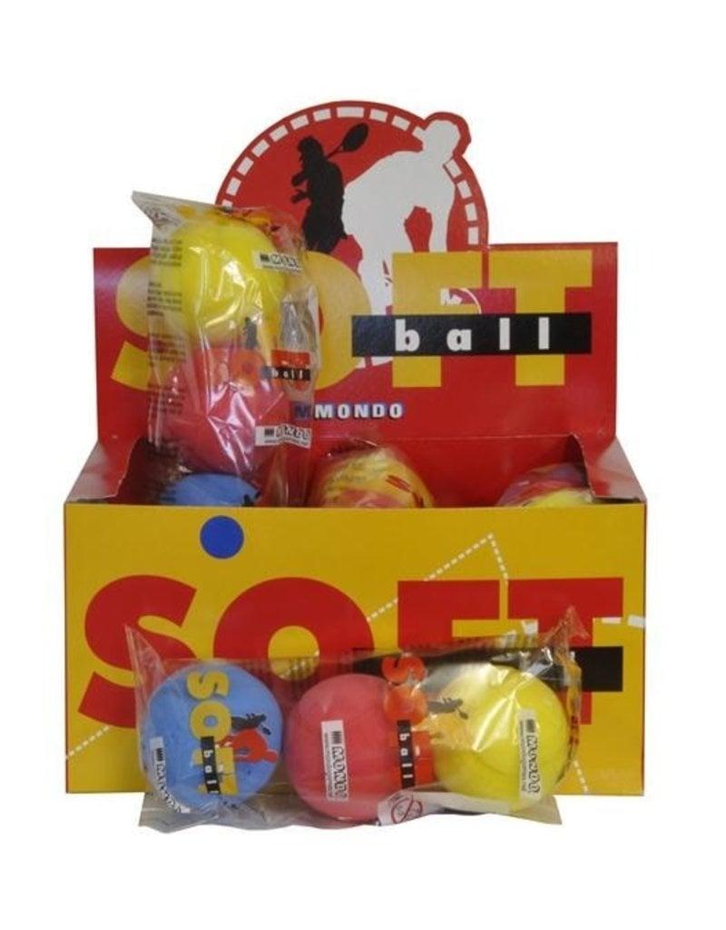 Soft Sponge Ball 3 Pack