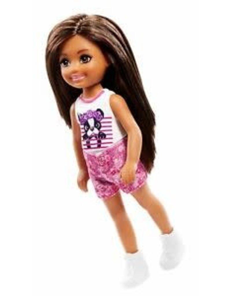 Barbie Chelsea Club Girl