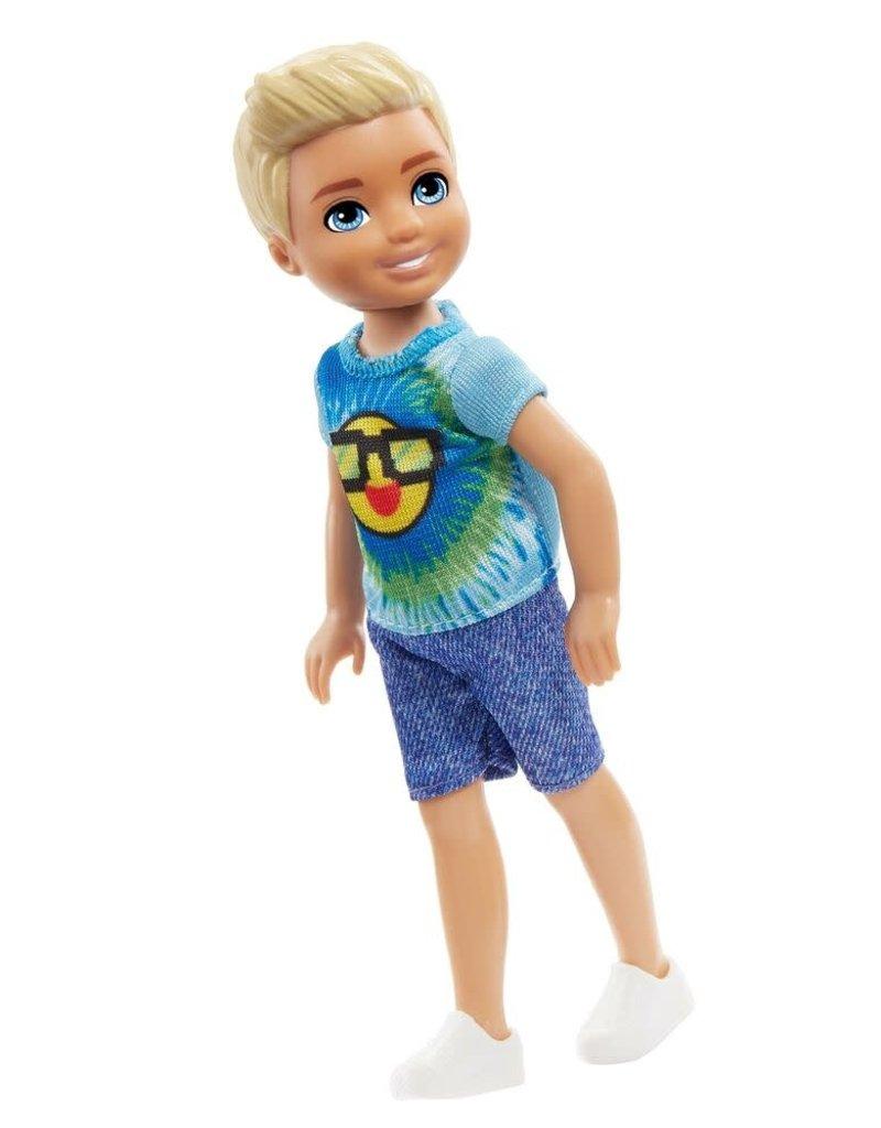 Barbie Chelsea Club Boy