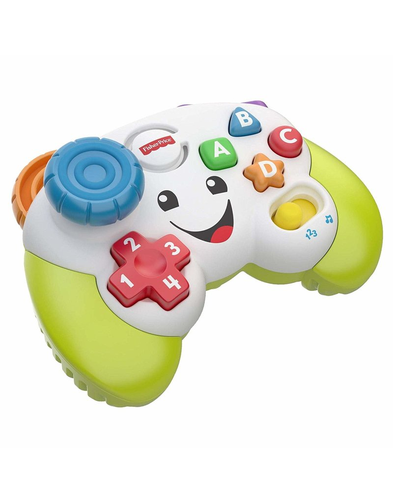 Fisher Price Laugh & Learn Game Controller