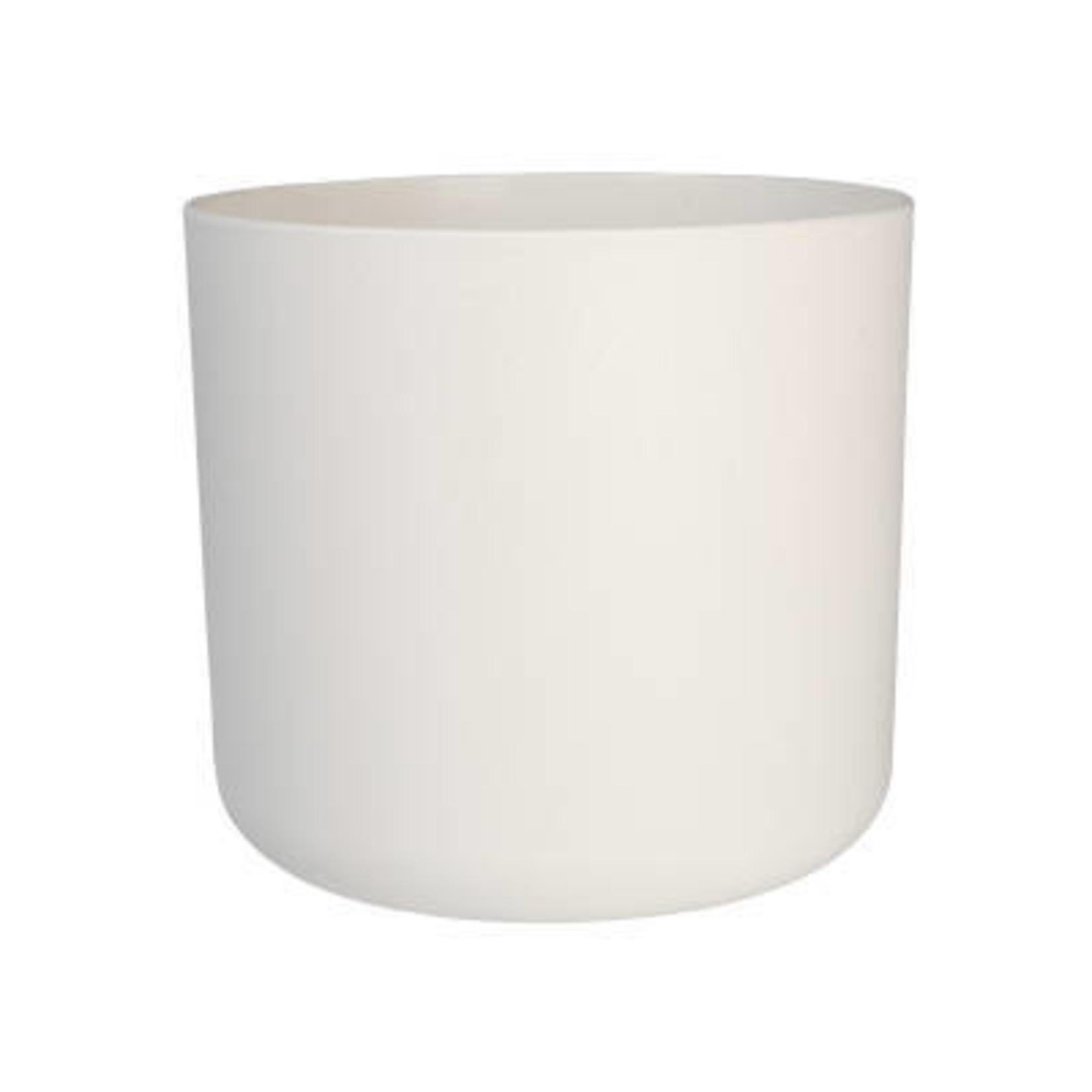 Elho ELHO B.FOR SOFT ROUND 22CM WHITE