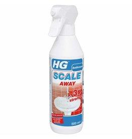 HG HG SCALE AWAY 3X STRONGER FOAM SPRAY 500ML