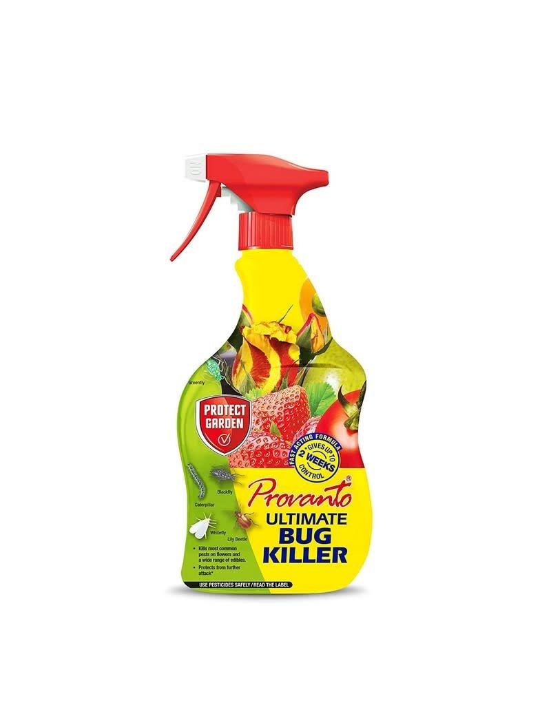 Provanto PROTECT GARDEN PROVANTO ULTIMATE BUG KILLER - READY TO USE 1L