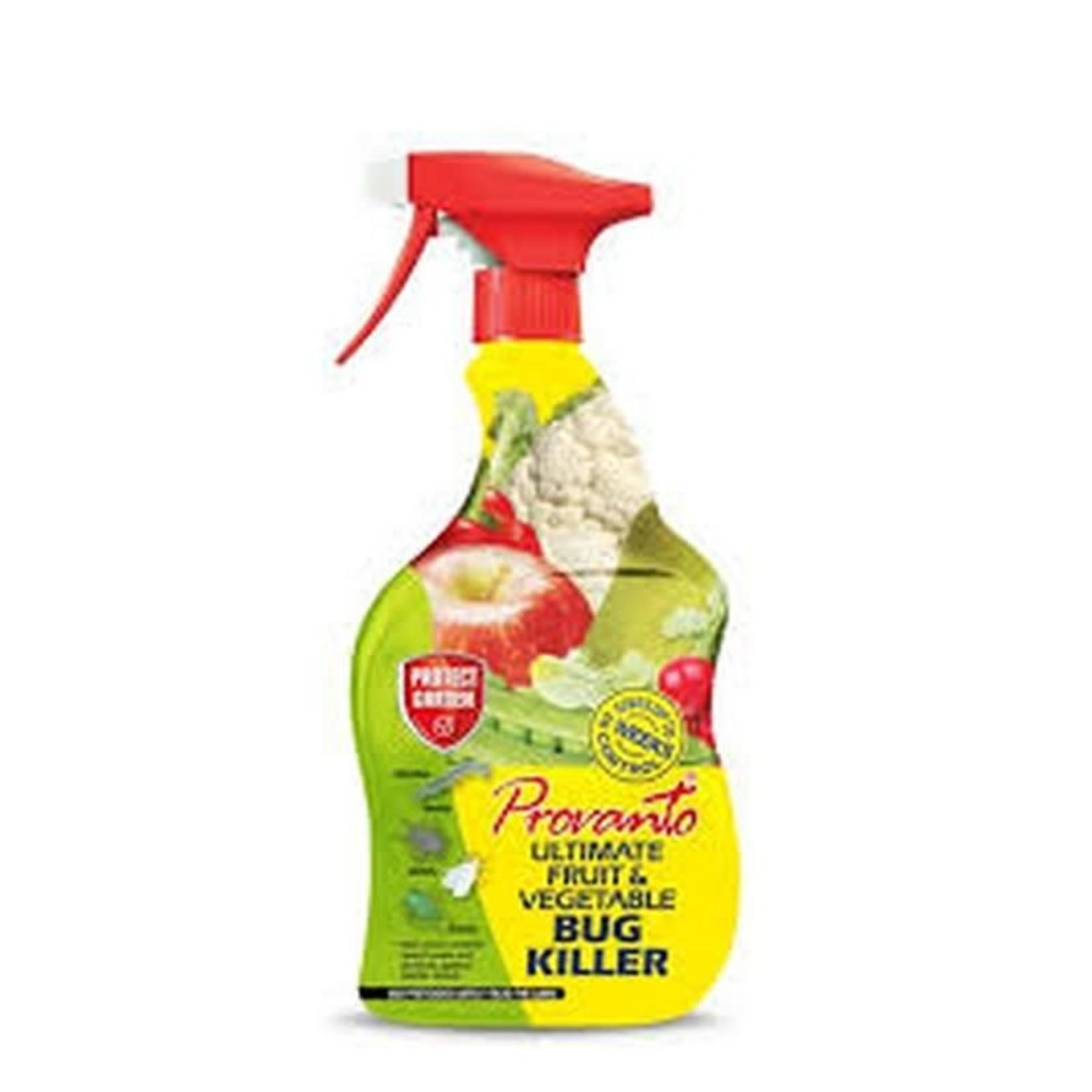 Provanto PROVANTO ULTIMATE FRUIT & VEGETABLE BUG KILLER 1L