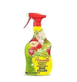 Bayer Garden PROVANTO ULTIMATE FRUIT AND VEGETABLE BUG KILLER 1L
