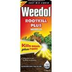 Weedol WEEDOL ROOTKILL PLUS 1L CONCENTRATE