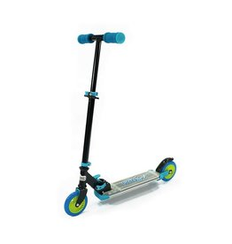 Ozbozz SV12453 Galaxy Light Burst Scooter