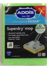 Addis ADDIS SUPERDRY MOP REFILL YELLOW