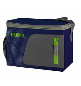 Thermos THERMOS 6 CAN COOL BAG 6L BLUE