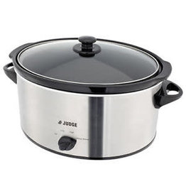 Judge JUDGE SLOW COOKER, 3.5L