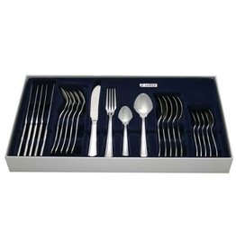 Judge JUDGE HARLEY 24 PIECE CUTLERY GIFT BOX SET