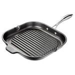 STELLAR 28 X 28CM CERAMIC COATED GRILL PAN