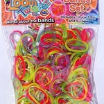 LOOM TWISTER 300 BAND SET INCLUDING HOOK AND S-CLIPS AGE 8+