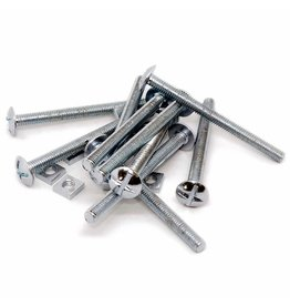 M6 x 60mm ROOFING BOLT 1PC