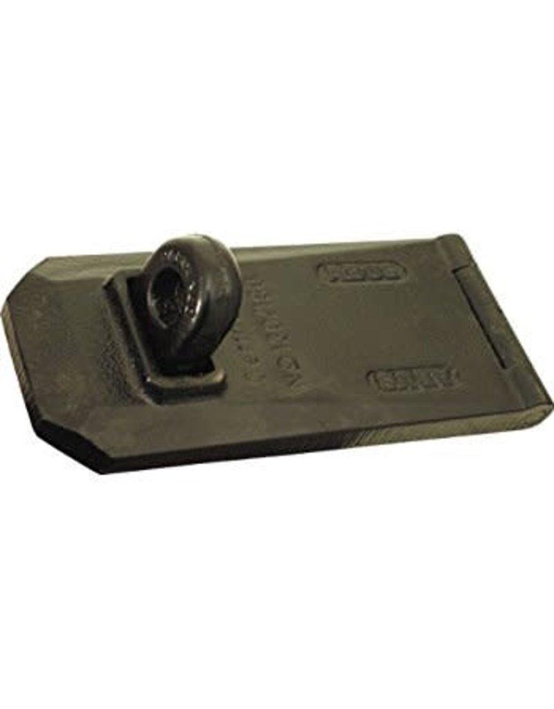 ABUS GRANITE 130B MAXIMIUM SECURITY LEVEL 15 INSURANCE HASP AND STAPLE