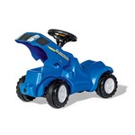 "Rolly ROLLY"" NEW HOLLAND TVT 155 MINI TRAC"