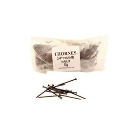 Frame Nails Bag - 50g approx - (Bee Keeping Equipment)