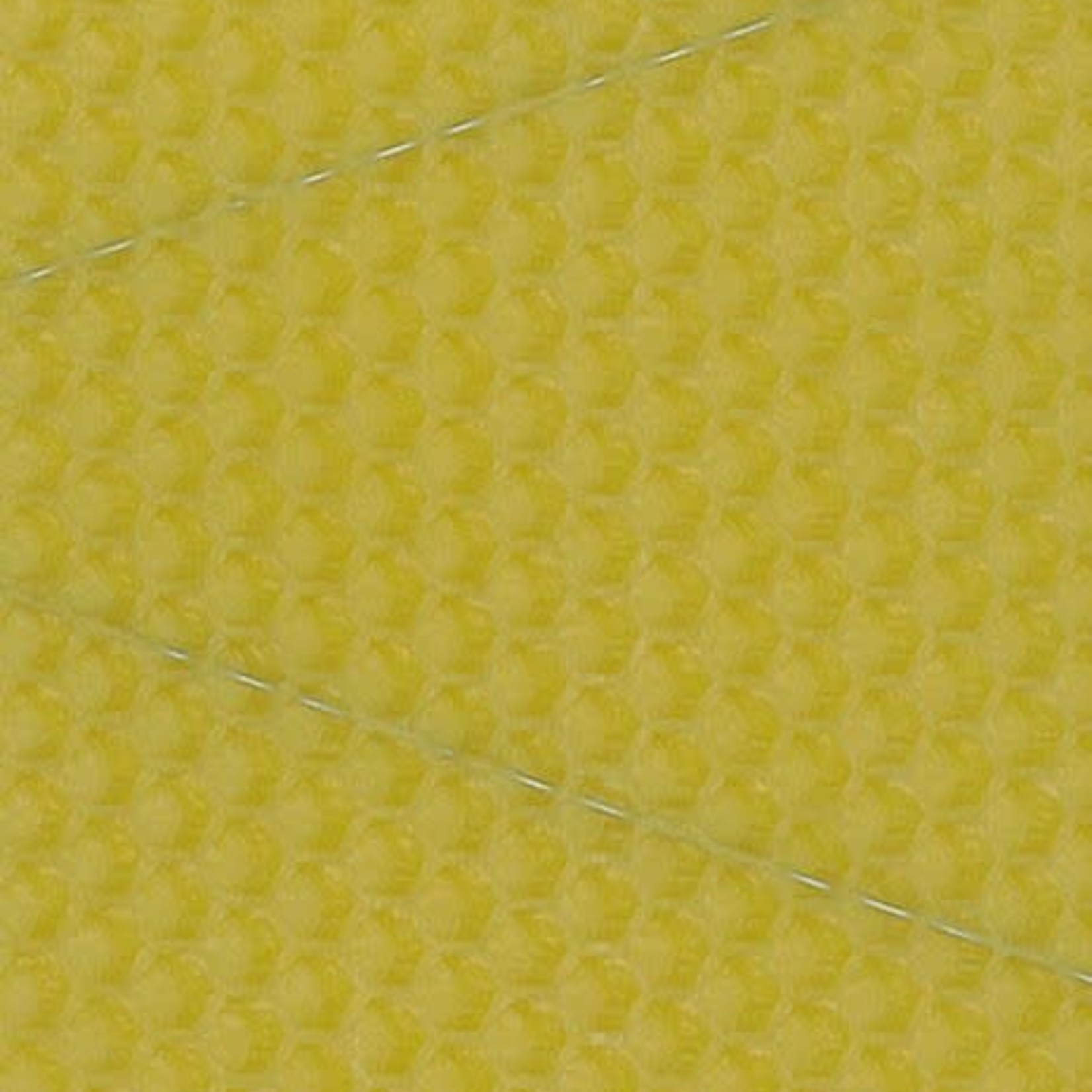 B.S Deep Wax Wired 10 - (Bee Keeping Equipment)