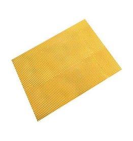 B.S Shallow Wax Unwired - (Bee Keeping Equipment)