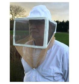 Square Folding Veil - (Bee Keeping Equipment)
