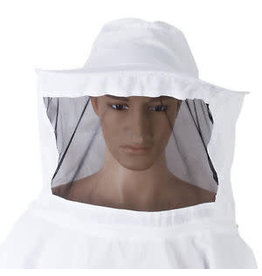 Ring Hat Veil - (Bee Keeping Equipment)