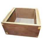 National Brood Box Body - (Bee Keeping Equipment)