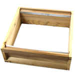 National Super Pine  / White Wood - (Bee Keeping Equipment)