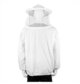 Bee Jacket Veil Adult XL - (Bee Keeping Equipment)