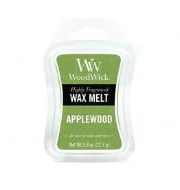 Woodwick WOODWICK APPLEWOOD - MINI WAX MELT