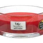 Woodwick WOODWICK HEARTHWICK RADISH AND RHUBARB