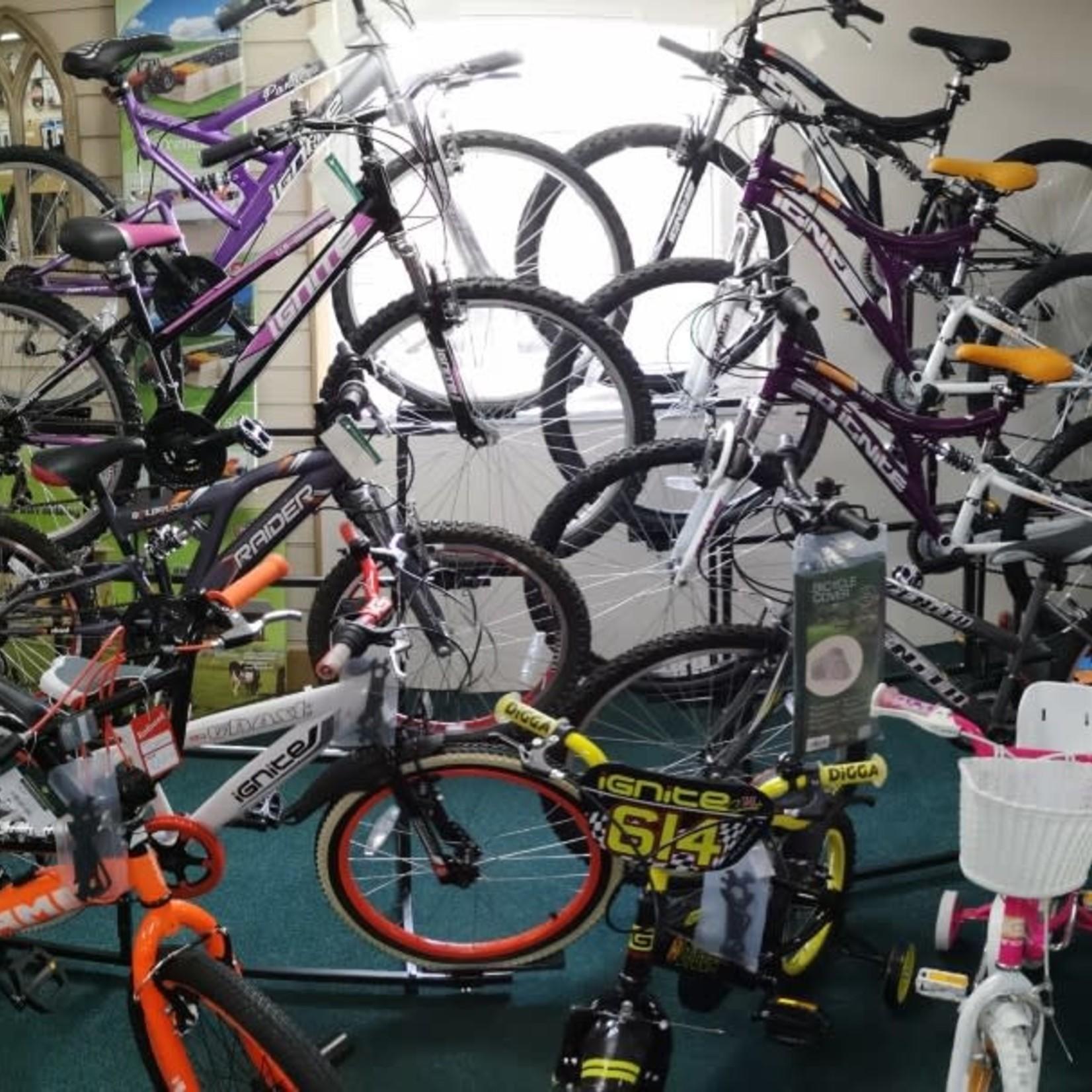 Bike Department
