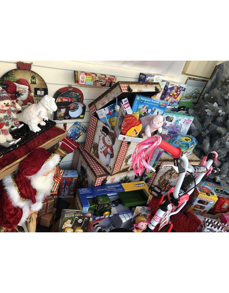 Christmas Department