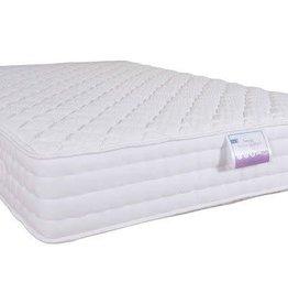"""Slumber Night 4' 6"""" Tencel 1000 Pocket Mattress"""