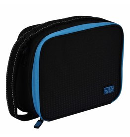 POLAR GEAR ACTIVE PERSONAL MUNICH COOL LUNCH BAG - BLUE