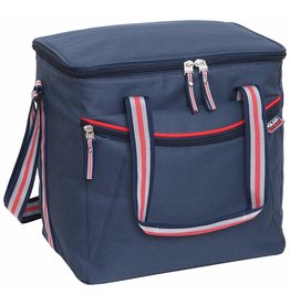 POLAR GEAR LUXURY PERSONAL COOL LUNCH BAG INCLUDING ICE PACK - 16 LITRE