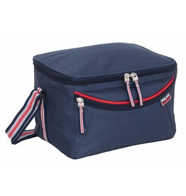 POLAR GEAR LUXURY PERSONAL COOL LUNCH BAG INCLUDING ICE PACK - 6 LITRE