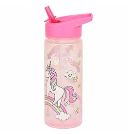 UNICORN TRITAN DRINKS BOTTLE - 500ML