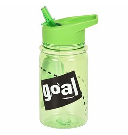 POLAR GEAR GOAL TRITAN SPORTS DRINK BOTTLE 420ML