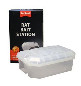 Rentokil Rentokil Rat Bait Station