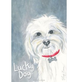 Fresh Scents Lucky Dog Scented Sachet