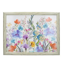 Creative Tops CREATIVE TOPS MEADOW FLORAL LAPTRAY