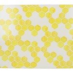 Kitchen Craft CREATIVE TOPS BEE YOURSELF SET OF 4 PLACEMATS