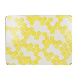 Creative Tops CREATIVE TOPS BEE YOURSELF SET OF 4 PLACEMATS